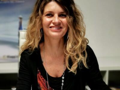Una giornata con Serena Cecchini sul business coach sabato 16 ottobre a Lido di Camaiore